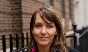 Anna Phillips, a maternity nurse, who works at St Mary's Hospital.