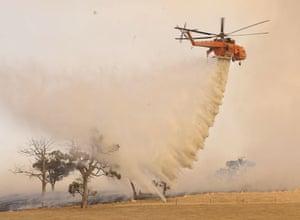 Gallery Australia bushfires: Australia bushfires