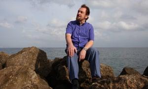 Derek Bourgeois, British composer