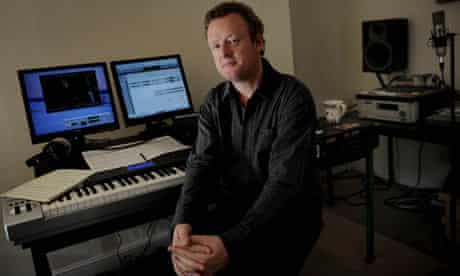 Howard Goodall, composer