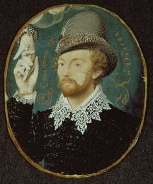 Shakespeare: Portraits of Shakespeare