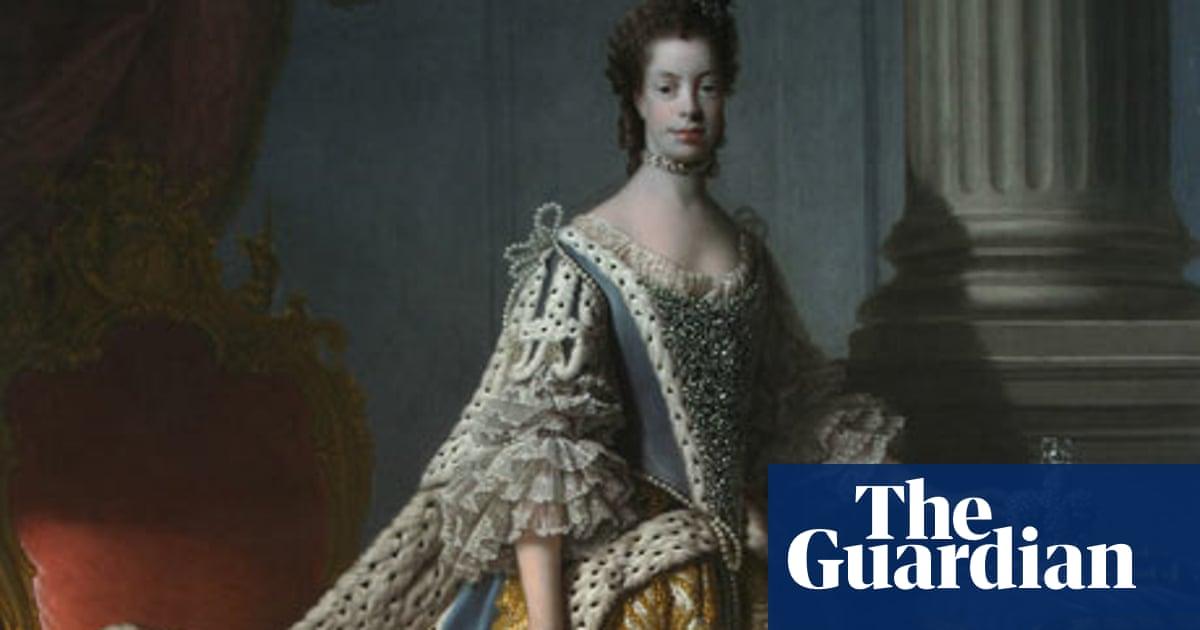 Stuart Jeffries: Was the consort of George III Britain's first black queen?