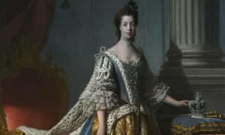 Was this Britain's first black queen?   Race   The Guardian