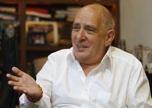 Forbes Rich List: Richard Elman