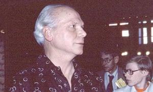 Philip José Farmer has died aged 91