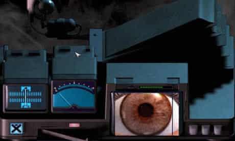 Bladerunner: The Voight-Kampff test