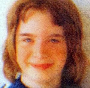 Josef Fritzl: Monika Fritzl, aged 14