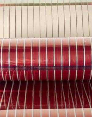 Solar clothing: Konarka Power Plastic