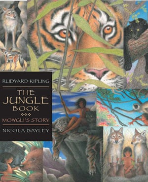 Children's Illustration: Classic Children Book Illustration