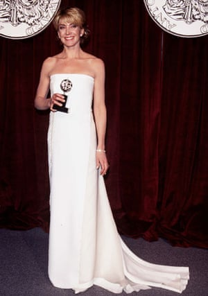 Natasha Richardson : 1998 Tony Awards  Natasha Richardson
