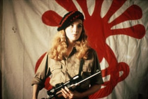 Natasha Richardson :  Natasha Richardson  as Patty Hearst
