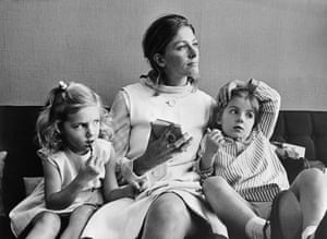 Natasha Richardson : Vanessa Redgrave and Daughters