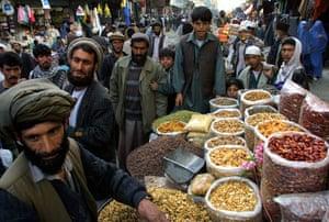 Nowruz: Nowruz celebrations in Afghanistan