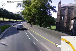 Google and Tate: Abbey Rd, Leeds