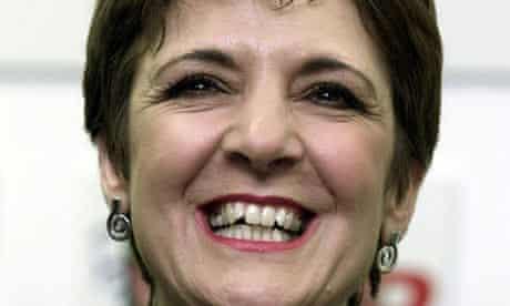 Iris Robinson, Democratic Unionist MP