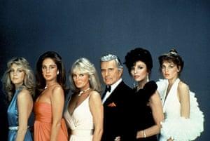 Dynasty: Dynasty TV series