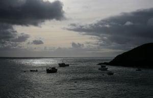 Return to Sark: Isle of Sark