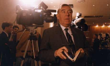 John Rodda has died aged 78