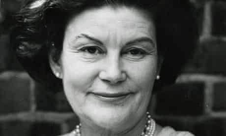 Joan Bright Astley has died aged 98