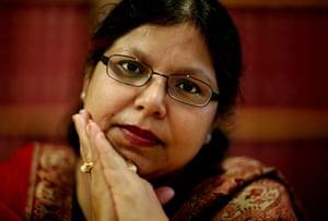 Muslim women: Baroness Uddin