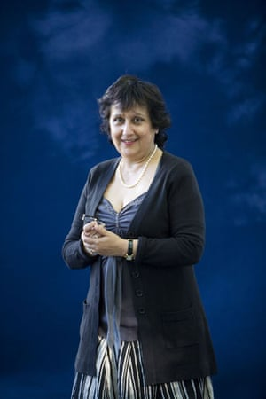 Muslim women: Yasmin Alibhai-Brown