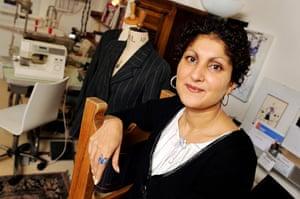 Muslim women: Imtaz Khaliq