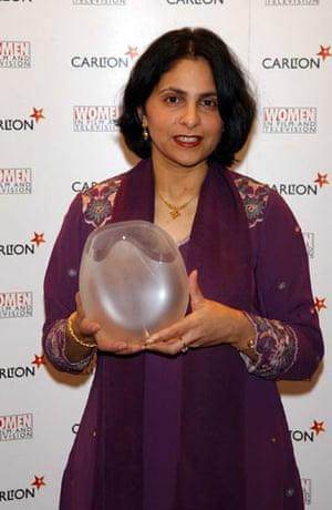 Muslim women: Adeeba Malik