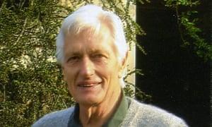 Gerard Morgan-Grenville