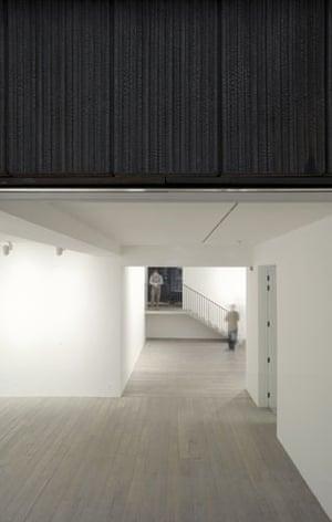 Raven Row Gallery