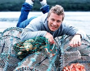 Jamie Oliver: THE NAKED CHEF: HIGHLAND FLING