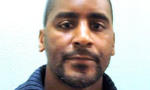 Kirk Reid, convicted of a series of sex attacks