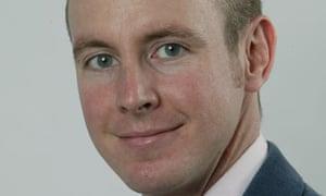 Daniel Hannan MEP.