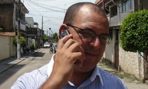Alan Roberto Lima