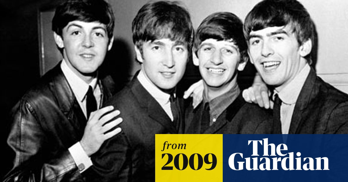 Remastered Beatles albums sell 2 25m copies | Business | The