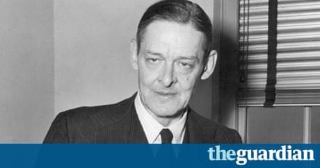 TS Eliot's damning verdict on George Orwell's Animal Farm   Books   The Guardian