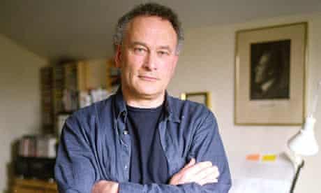 Colin Matthews, composer