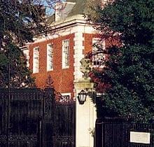 Winfield House, US Ambassador London residence