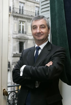 Eurotunnel : Eurotunnel CEO Jacques Gounon announces their first ever dividend payout