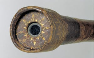 Galileo exhibition: Galileo's telescope