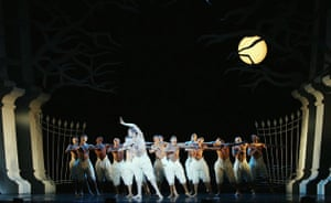 Swan Lake: Swan Lake through the years