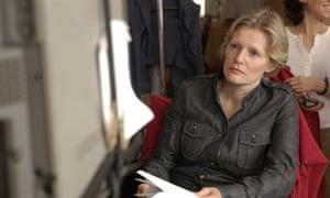 Film director and writer Mary Harron