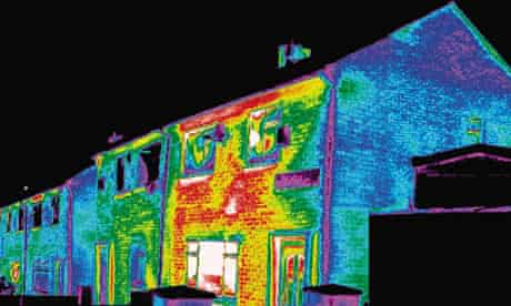 Energy mistakes cost householders higher bills