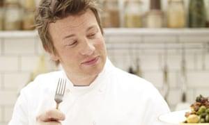 Jamie Oliver's G20 dinner