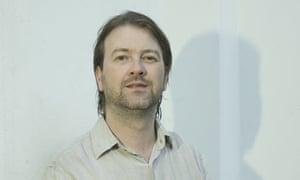 Derek Draper, who runs Labour-supporting website LabourList