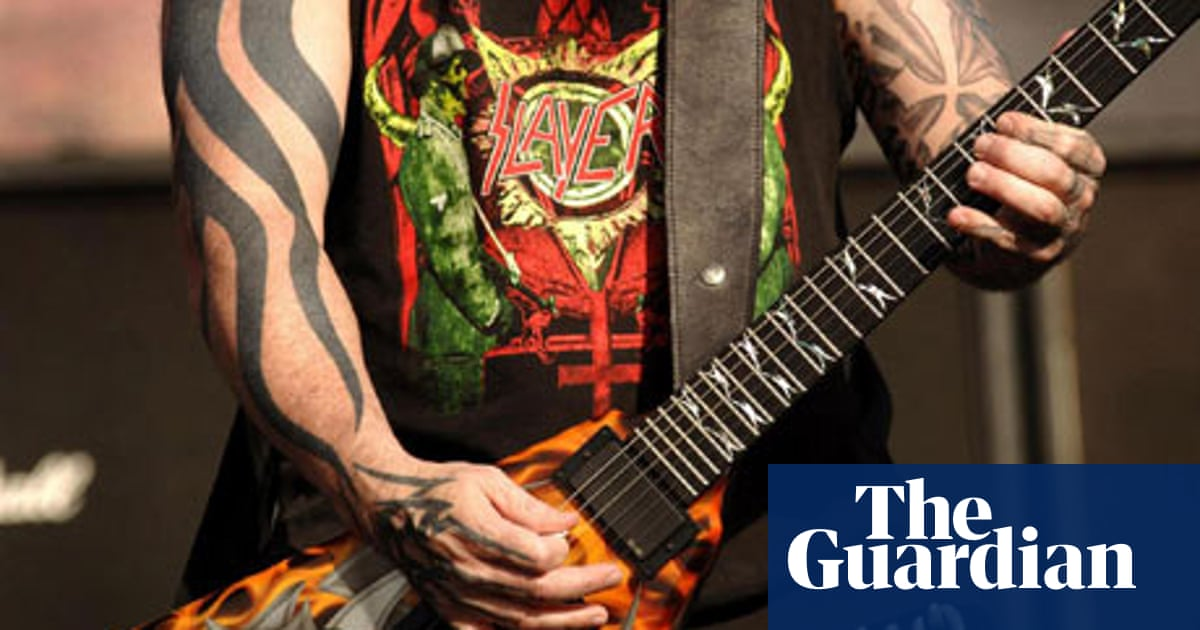 Roadie to nowhere: why time can't change the rock road crew   Music