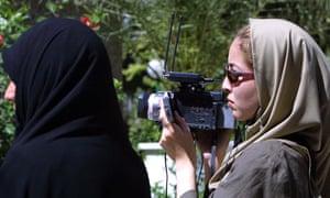 US-Iranian journalist Roxana Saberi