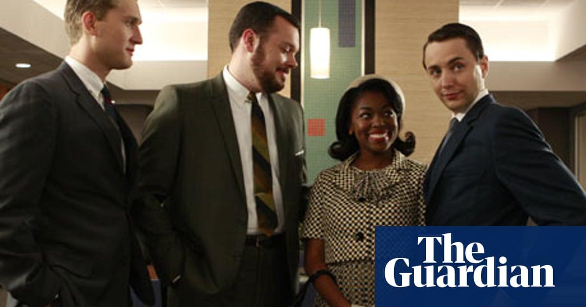 6efbb95eb94 Mad Men: season one, episode 10 | Television & radio | The Guardian
