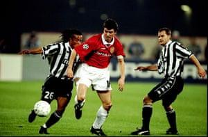 Champions League classics: Juventus 2-3 Man Utd (1999)