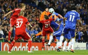 Champions League classics: Chelsea 4-4 Liverpool (2009)