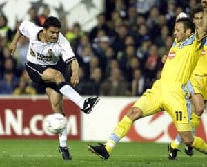 Champions League classics: Valencia 5-2 Lazio (2000)